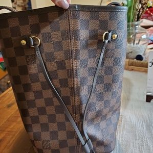 Louis Vuitton Bags - ⭐SOLD on FB Page⭐Neverfull MM Brand New